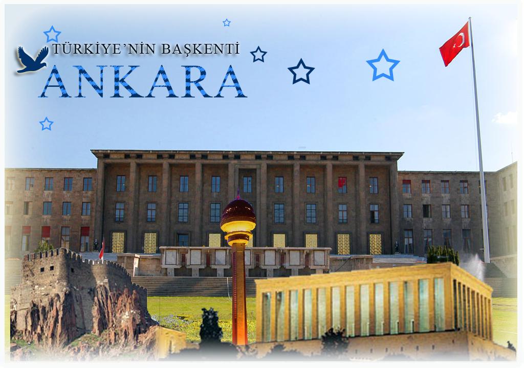 Ankara tanıtımı